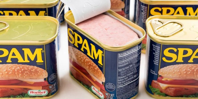 Can Dogs Eat Spam?